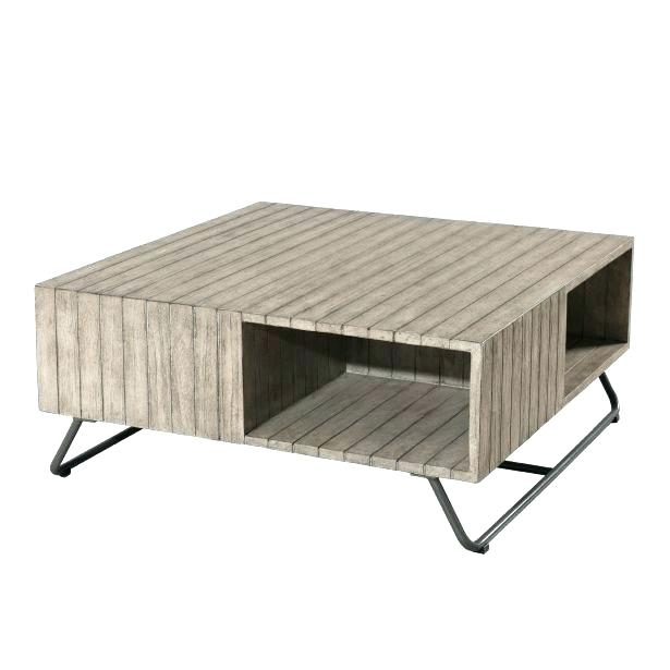 Table basse jardin bois castorama - Boutique-gain-de-place.fr