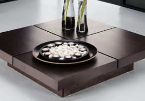 Table basse japonaise modulable - Boutique-gain-de-place.fr