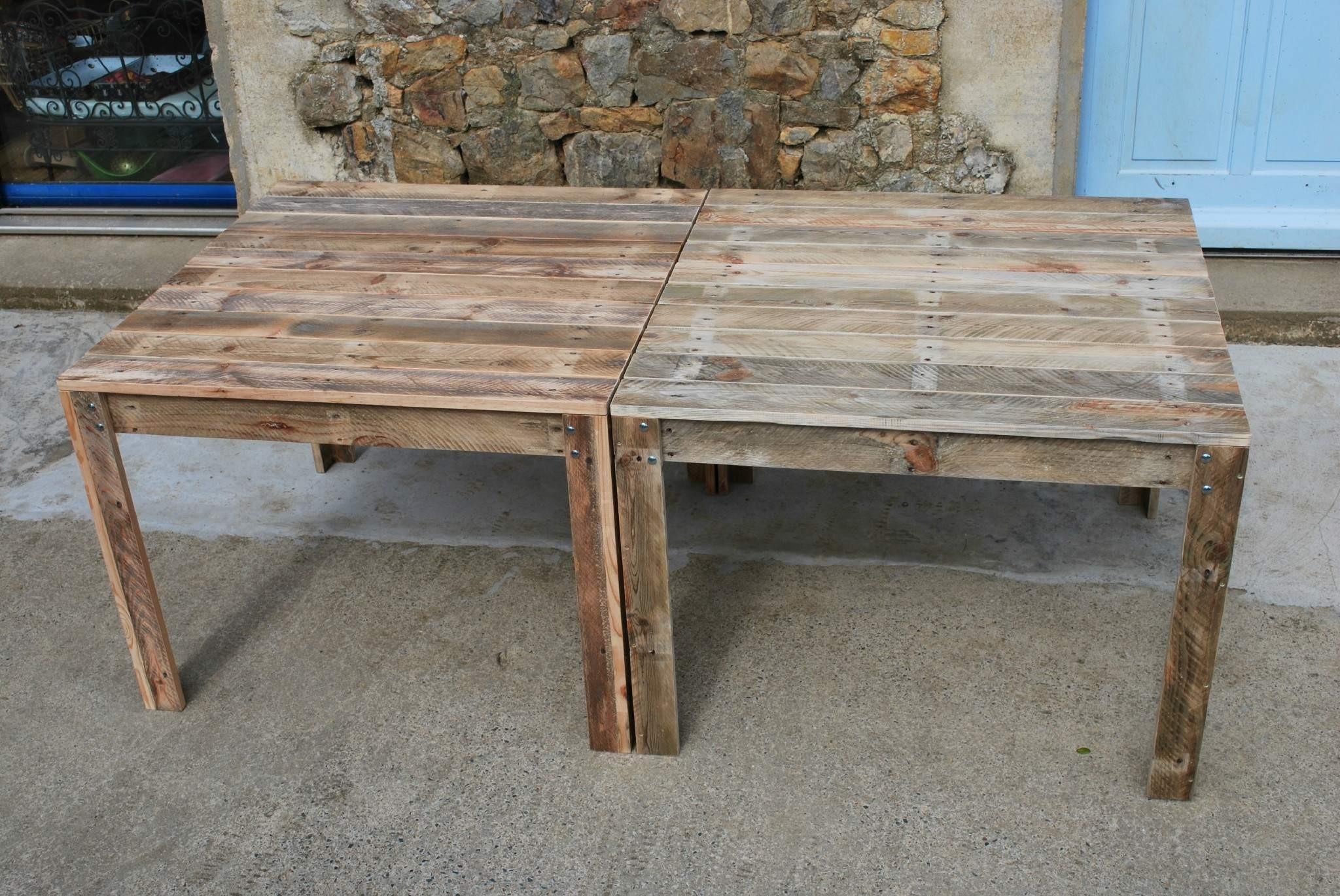 Table Basse Bois Gain Boutique De Branche BexCod