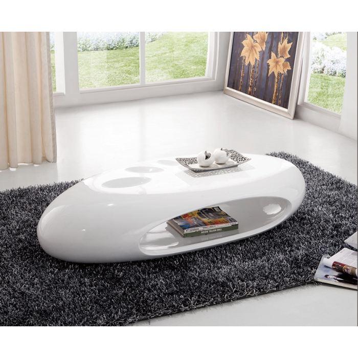 Design Ovale Boutique De Basse Pas Cher Table Gain qzMVSUp