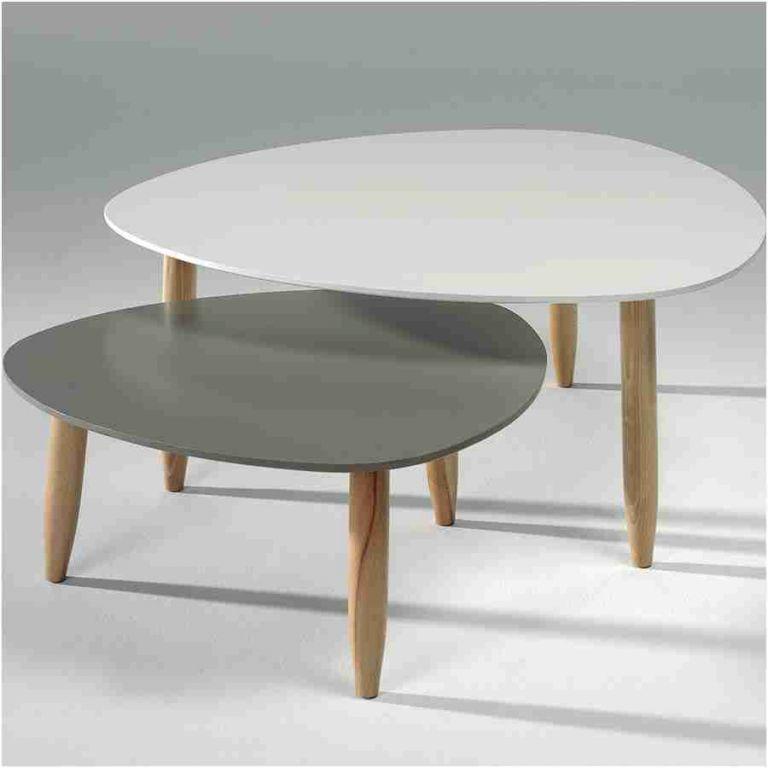 table basse gigogne scandinave alinea boutique gain de. Black Bedroom Furniture Sets. Home Design Ideas
