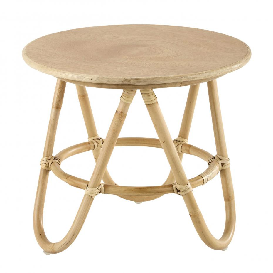 Table Basse De Jardin Maison Du Monde Boutique Gain De