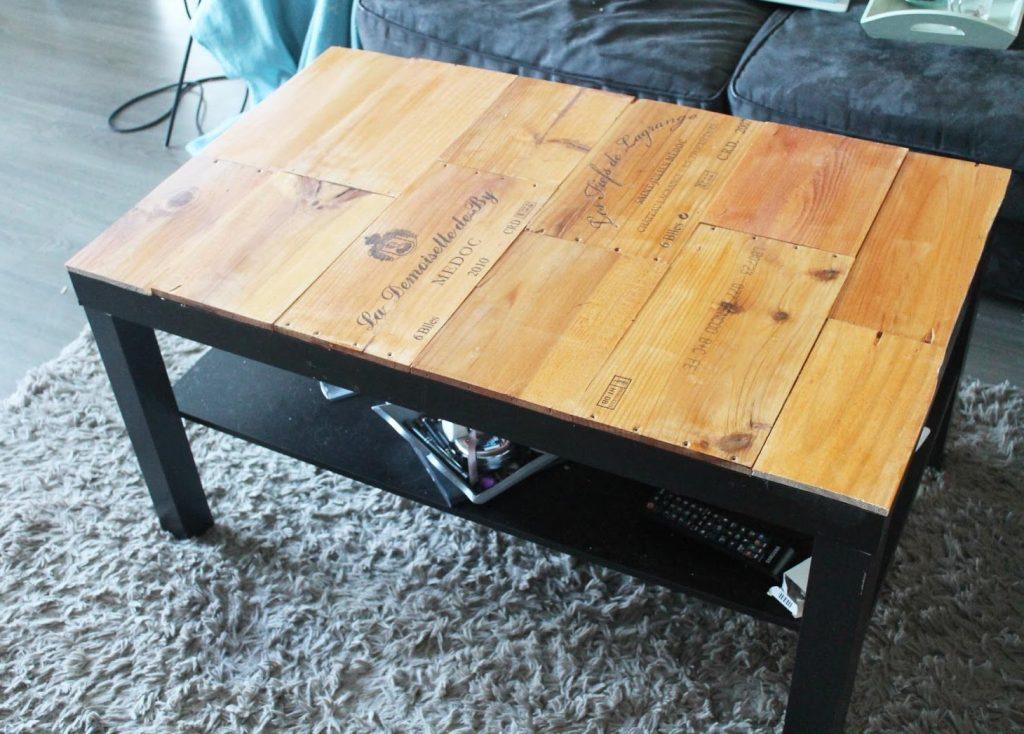 Customiser Une Table Basse Ikea Baq34 Napanonprofits
